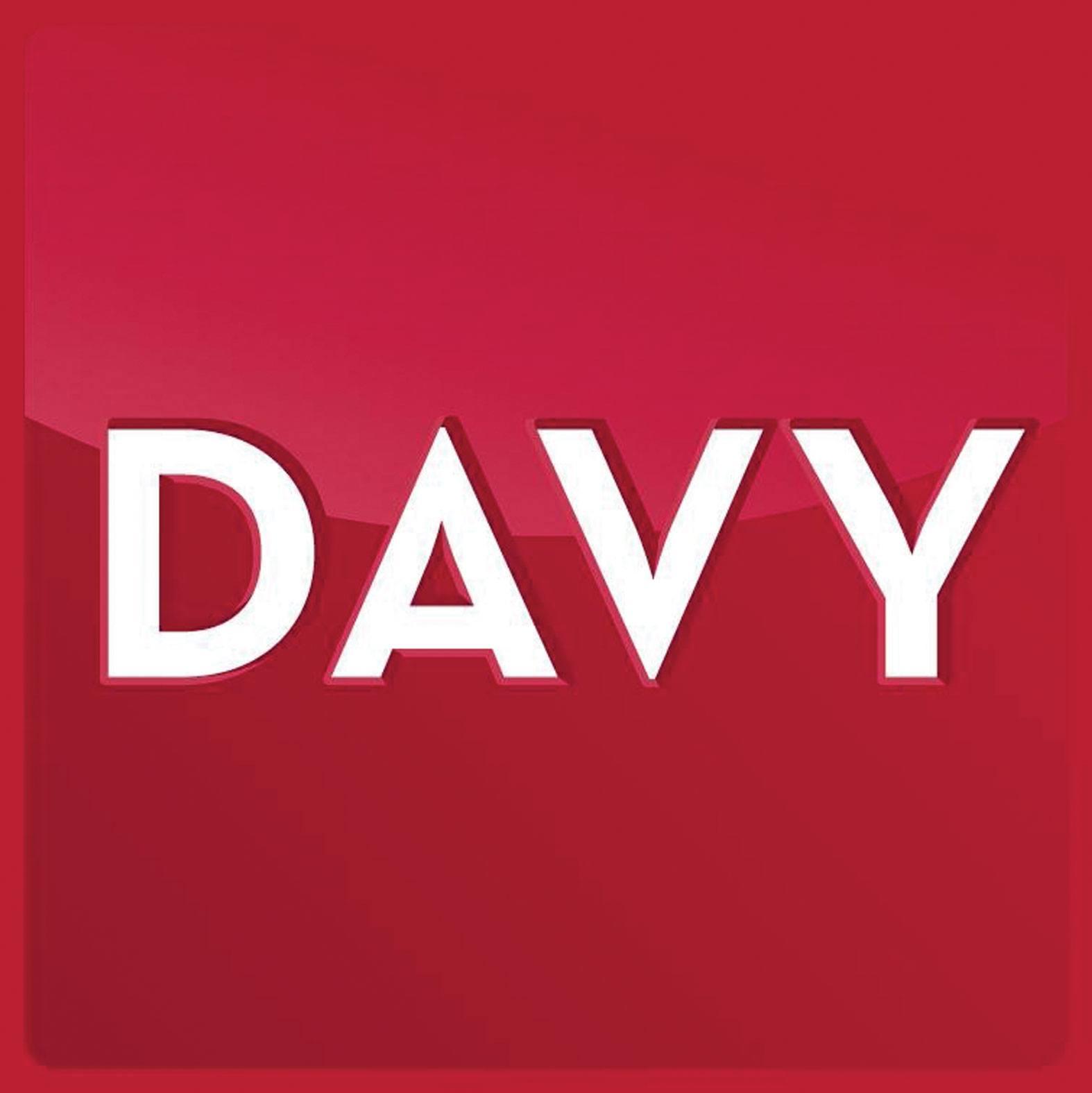 Davy Group logo
