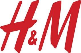 H & M Hennes & Mauritz logo