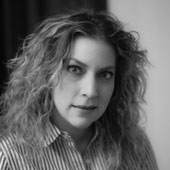 Karla Acosta photo