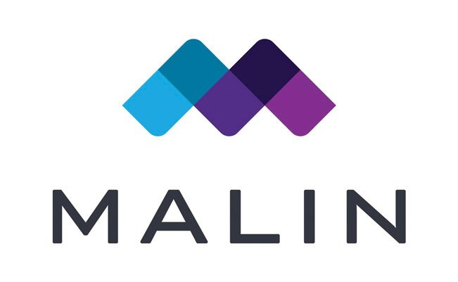 Malin Corporation logo