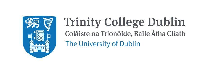 Trinity College Dublin – University of Dublin logo