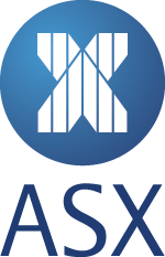Australian Securites Exchange logo
