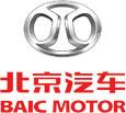 Beijing Automotive Group (BAIC Group) logo