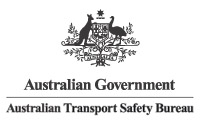 Australian Transportation Safety Bureau logo
