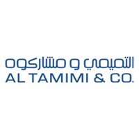 Al Tamimi & Co logo