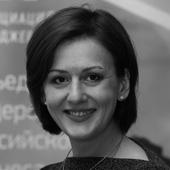 Anastasia Shkarina photo