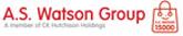 A.S. Watson Group logo