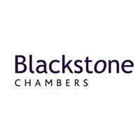 Blackstone Chambers logo
