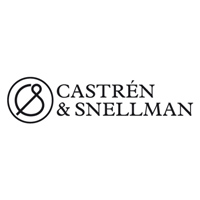 Castren & Snellman logo