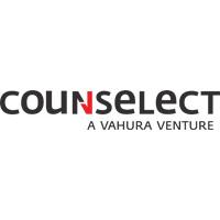 Counselect logo