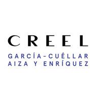 Creel, García-Cuéllar, Aiza y Enriquez logo