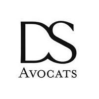 DS Avocats logo