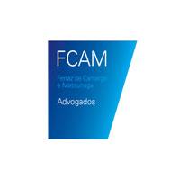 FCAM logo