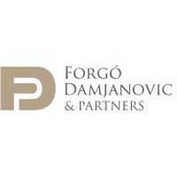 Forgo Damjanovic logo