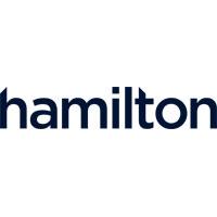 Hamilton Advokatbyrå KB logo