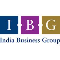 IBG logo