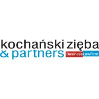 Kochański Zięba & Partners logo