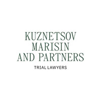 Kuznetsov Marisin and Partners  logo