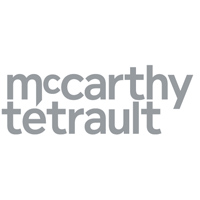 McCarthy Tétrault logo