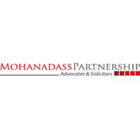 Mohanadass Partnership logo