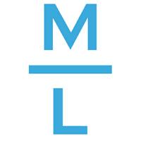 Morais Leitão, Galvão Teles, Soares da Silva (MLGTS) logo