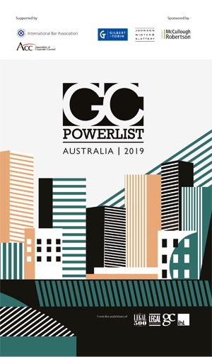 Australia 2019 GC Powerlist Cover