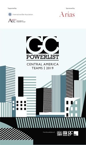 Central America Teams 2019 GC Powerlist Cover