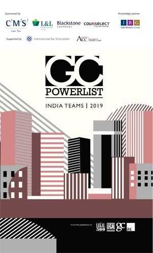 India Teams 2019 GC Powerlist Cover