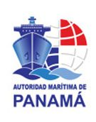Panama Maritime Authority logo