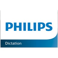 Philips Dictation logo