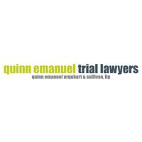 Quinn Emanuel Urquhart & Sullivan, LLP logo