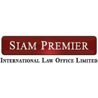 Siam Premier logo