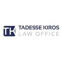 Tadesse Kiros Law Office logo