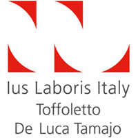 Toffoltto De Luca Tamajo logo