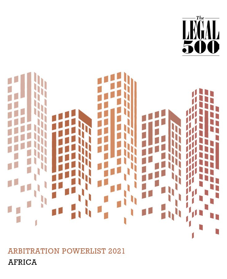 Arbitration Powerlist Africa 2021 GC Powerlist Cover