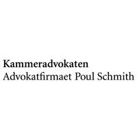 Logo Poul Schmith