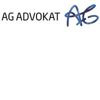 AG Advokat Logo
