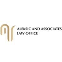 Aleksic & Associates logo