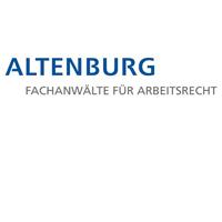 ALTENBURG Fachanwälte für Arbeitsrecht logo