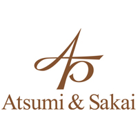 Logo Atsumi & Sakai