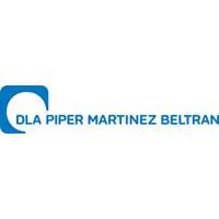 Logo DLA Piper Martinez Beltran