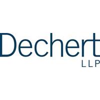 Logo Dechert LLP