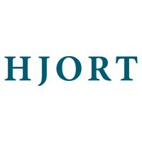 Advokatfirmaet Hjort logo