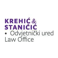 Law Office Krehić & Staničić Logo