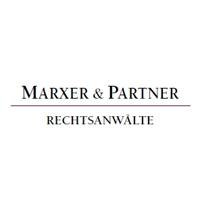 Marxer & Partner logo