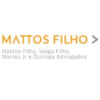 Mattos Filho Logo