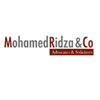 Logo Mohamed Ridza & Co