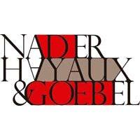 Nader, Hayaux y Goebel, SC logo