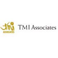 TMI Associates Logo