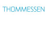 Logo Advokatfirmaet Thommessen AS